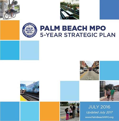 Strategic Plan 2017 Update