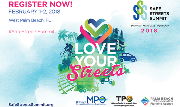 Register Now - Safe Streets Summit