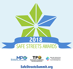 Safe Streets Summit 2018 Awards Nominations