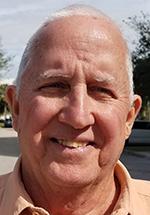 Terry Brown - Committee Member Spotlight
