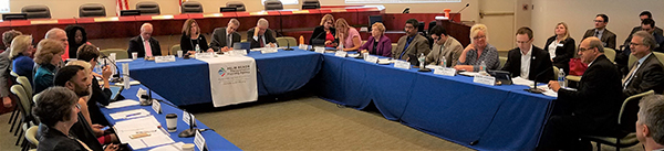 TPA Governing Board Meeting - April 19, 2018 - Greenacres City Hall