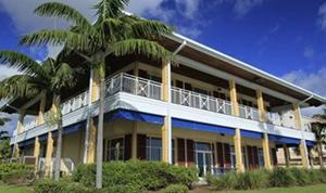 Boynton Beach Intracoastal Park Clubhouse