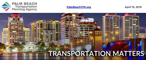 TPA E-Newsletter April 18, 2018