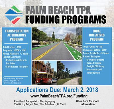 TPA Funding Programs