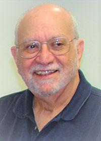 Dr. Myron Uman