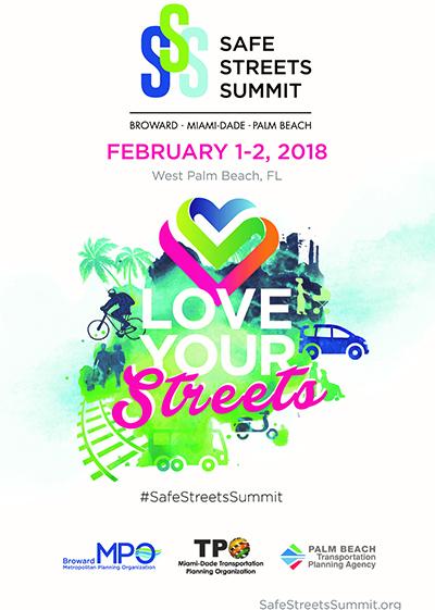 2018 Safe Streets Summit