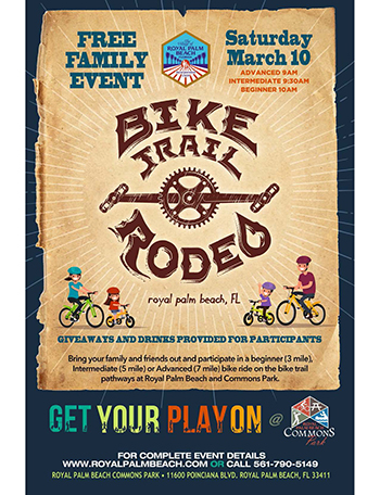 Royal Palm Beach Bike Rodeo
