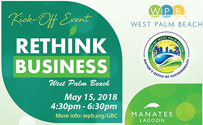 West Palm Beach Green Business Challenge