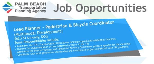 TPA Job Opportunities