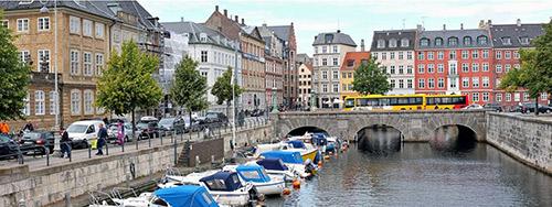 Photo - Scandinavia