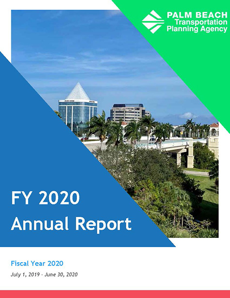 TPA Annual Report - Fiscal Year 2020 - July 1, 2019 - June 30, 2020