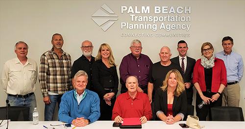 TPA Citizens Advisory Committee 12-4-2019