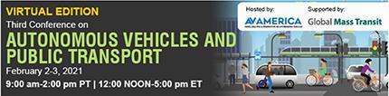 Autonomous Vehicles and Public Transport