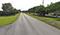 BEFORE: Lowson Blvd. Multimodal Improvements