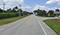 BEFORE: NE 5th Ave Pedestrian Improvements