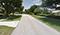 BEFORE: Homewood Blvd. Multimodal Improvements