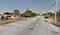 BEFORE: Parker Ave Multimodal Improvements