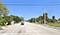 BEFORE: Westgate Ave. Lane Repurposing and Multimodal Improvements