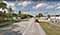 BEFORE: Seacrest Blvd. Multimodal Improvements