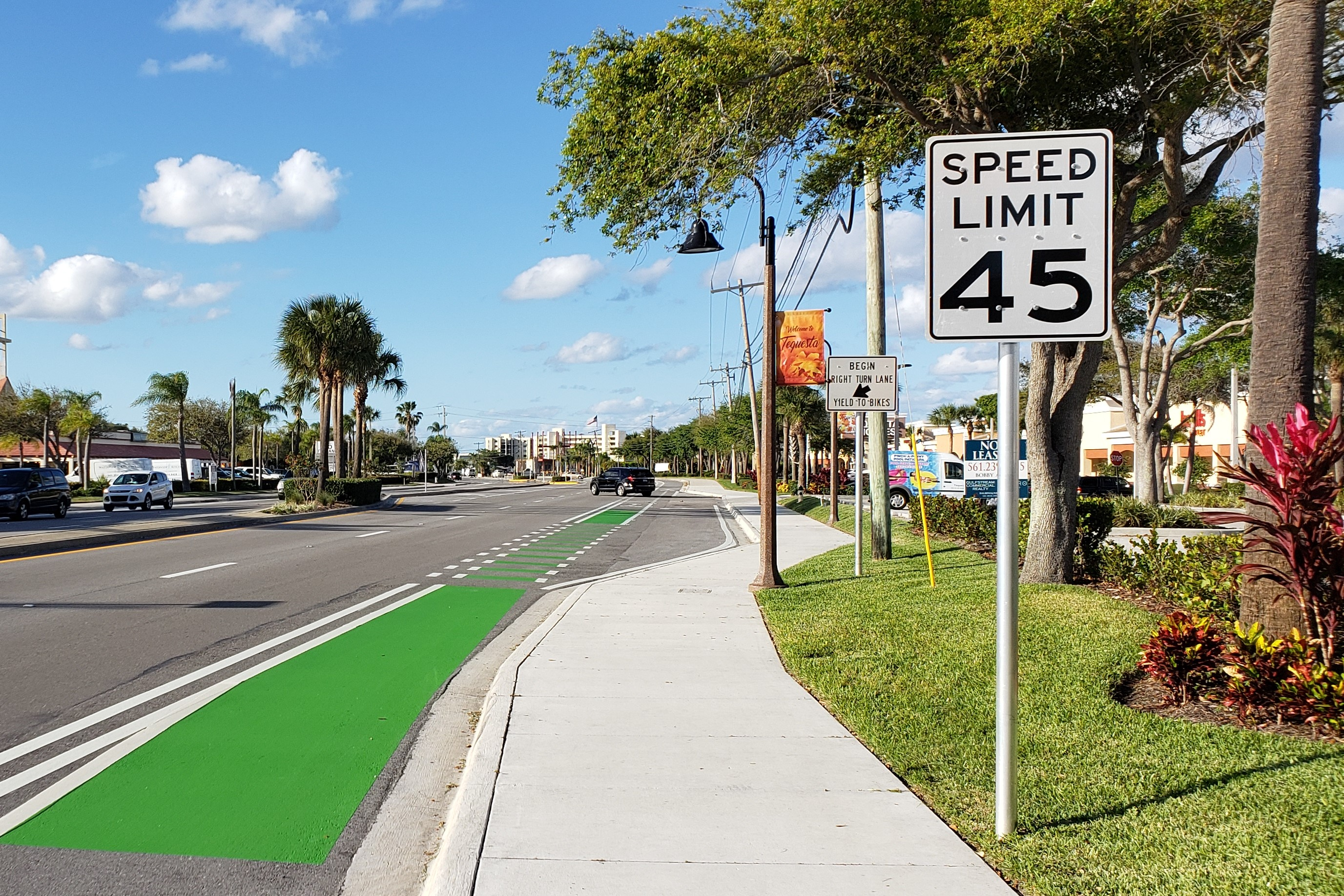 AFTER: US-1 Multimodal Improvements