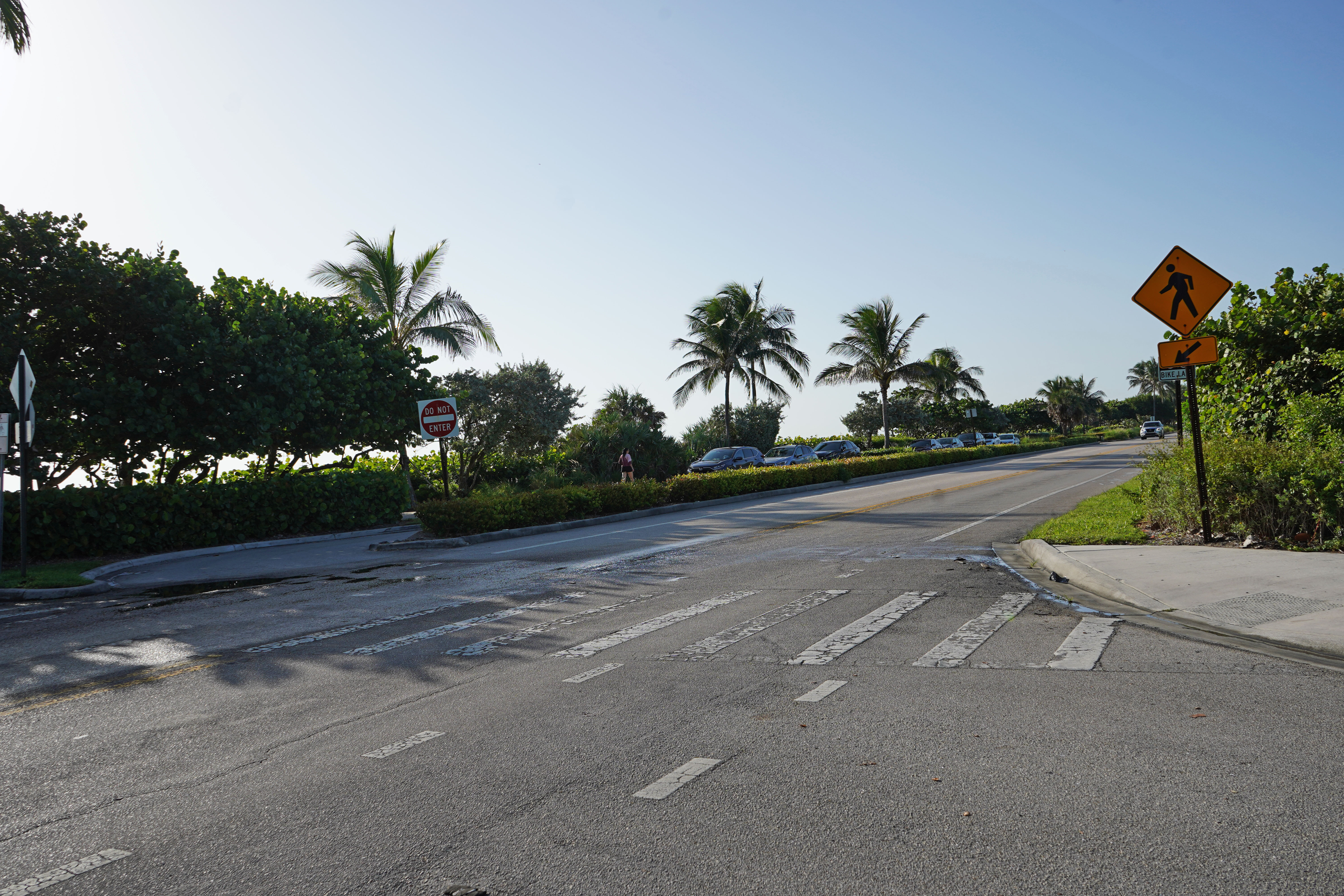 BEFORE: A1A