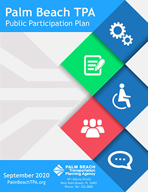TPA Public Participation Plan - September 2020
