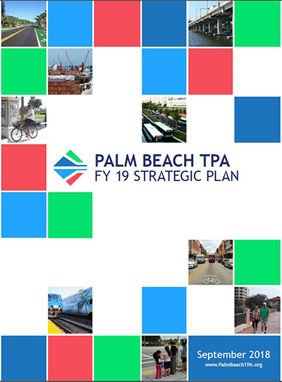 TPA Strategic Plan FY 2019
