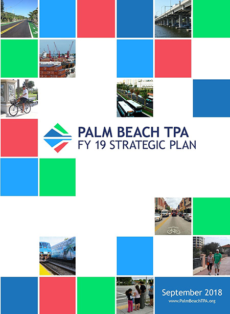 TPA Strategic Plan for Fiscal Year 2019