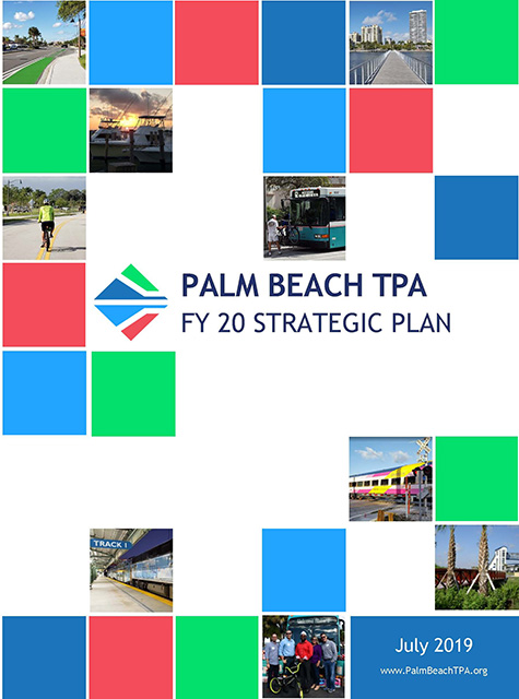 TPA Strategic Plan for Fiscal Year 2020