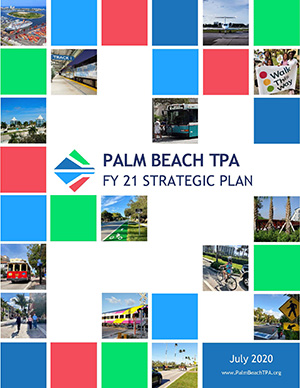 FY 2021 TPA Strategic Plan