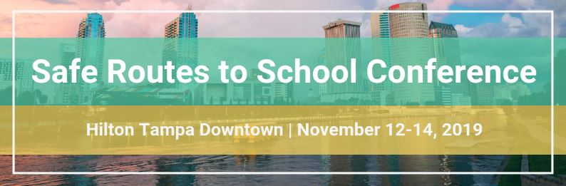 Safe Routes to School Conference | News | Palm Beach TPA