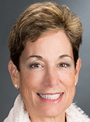 Palm Beach Gardens Mayor Maria Marino