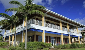 Boynton Beach Intracoastal Park Clubhouse