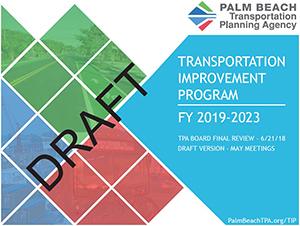 Draft TIP FY 2019-2023