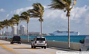 Grand Classica Cruise Ship/ Palm Beach Post photo