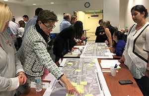 Complete Streets Workshop - March 14, 2018