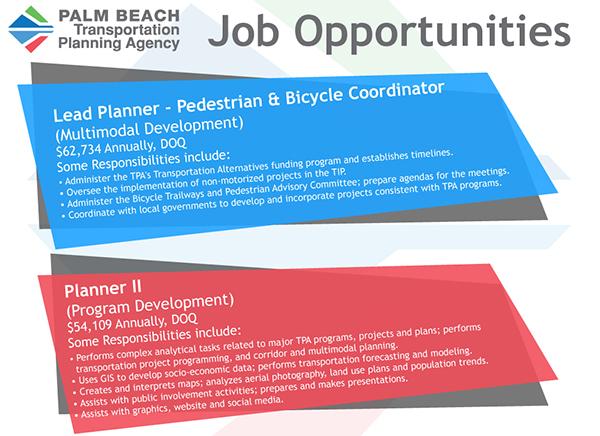 Transportation Matters - April 18, 2018 | Palm Beach TPA