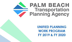 Palm Beach TPA Unified Planning Work Program