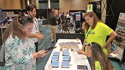 GIS Expo - Aug. 23-24, 2018