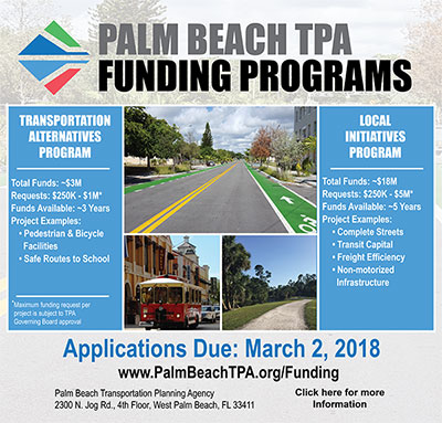 TPA Funding Programs