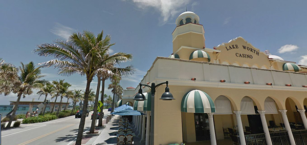 Lake Worth Casino Building