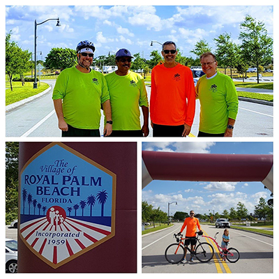 Royal Palm Beach Bike Trail Rodeo - March 10, 2018