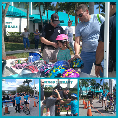 Greenacres Bike Rodeo - March 10, 2018