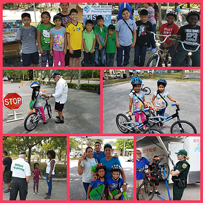 Westgate Bike Rodeo - March 10, 2018