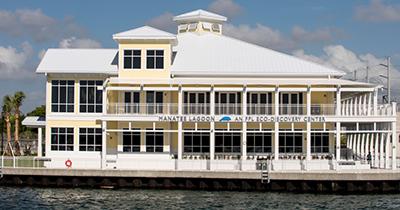 FPL Manatee Lagoon, West Palm Beach