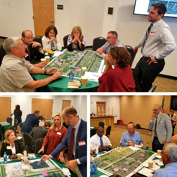 SR-80/ Southern Blvd. Workshop held Nov. 8, 2018