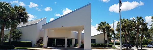 South County Civic Center, 16700 Jog Rd., Delray Beach, FL