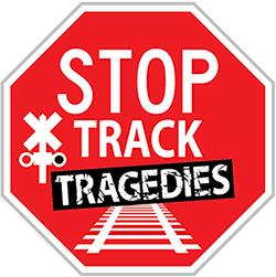 #StopTrackTragedies