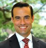 Boca Raton Council Member Andy Thomson