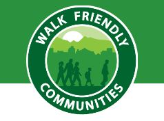 Walk Friendly Communities